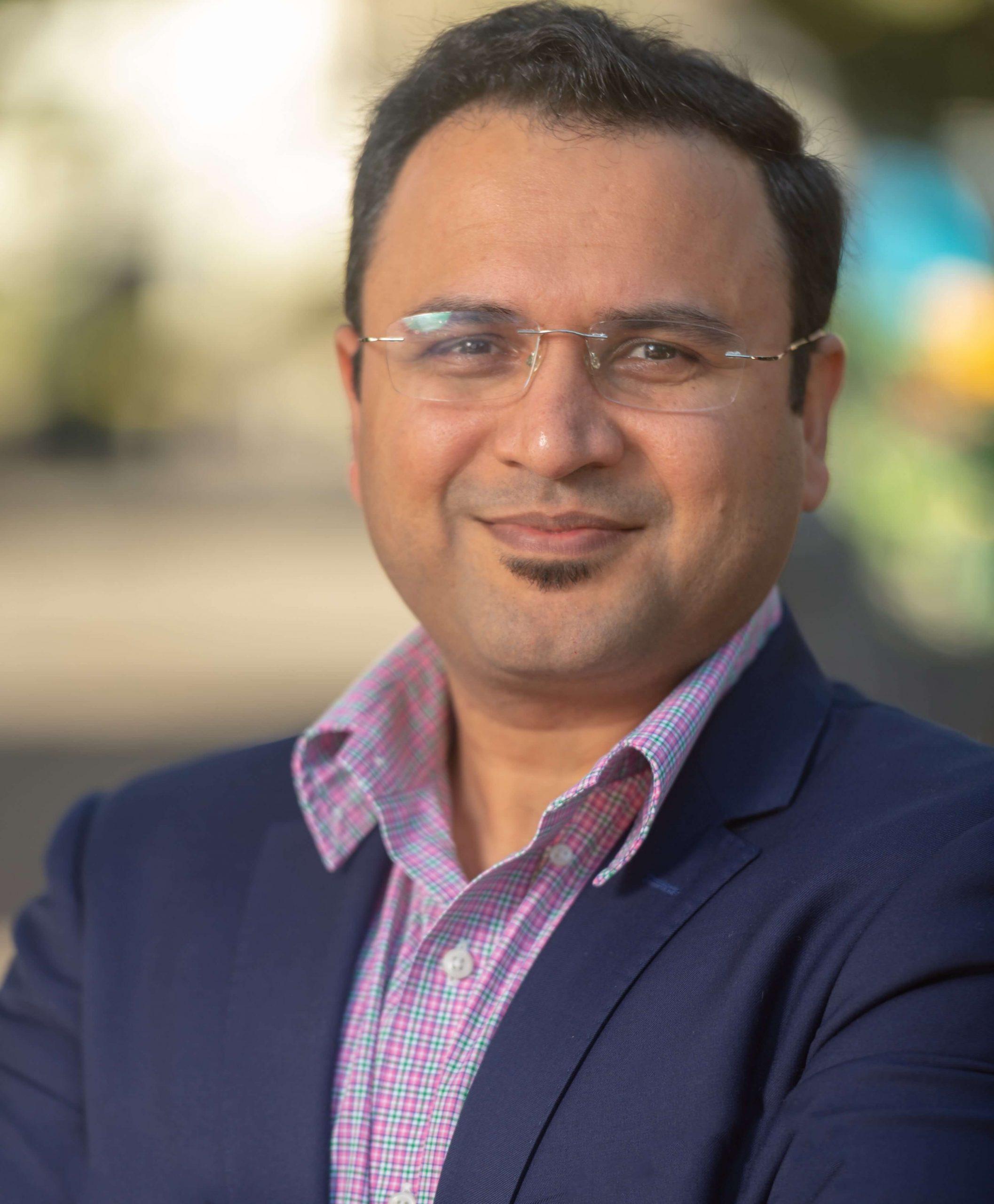 Dr. Ajay Gulati